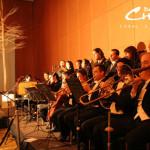 Coral Del Chiaro apresenta Concerto de Natal