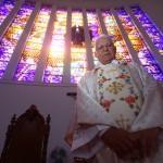 50 anos de fé e trabalho pastoral