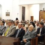 Advogados participam de celebração em homenagem a Santo Ivo