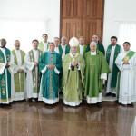 Paróquia Santa Rita de Cássia tem novo Pároco e Vigário