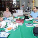 Comissão reflete sobre a celebração dominical da Palavra de Deus