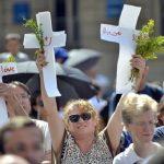 Drama da perseguição aos cristãos vira tema de livro