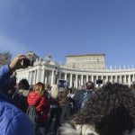 Papa Francisco: para encontrar Deus devemos rejeitar o egoísmo