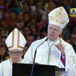 Dom Orlando Brandes toma posse como arcebispo de Aparecida