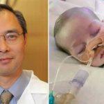 Neurologista dos EUA visita Charlie Gard para análise do caso