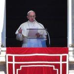 Papa: a fé em Cristo nos dá segurança, apesar de nossas misérias e fraquezas
