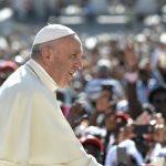Na catequese, Papa fala de sua viagem à Colômbia