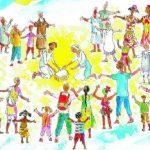 Para período do Advento, Caritas faz apelo em favor dos refugiados