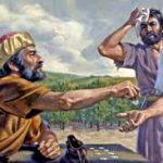 São José, esposo de Nossa Senhora . Solenidade