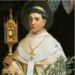 São Norberto, sacerdote e monge