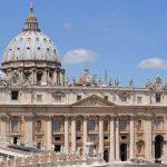 Vaticano recebe delegação da Venezuela e pede que se evite derramamento de sangue
