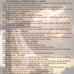 Programação da Semana Santa na Paróquia