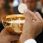 Retomada das missas presenciais